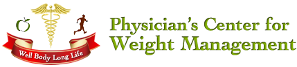 Physician Center for Weight Management Logo